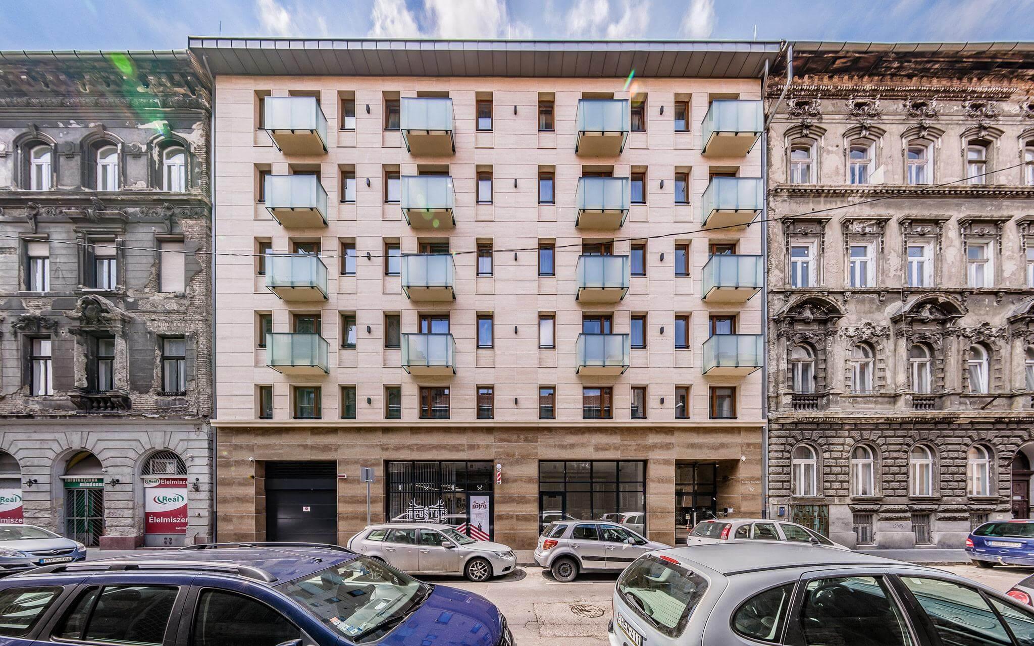 1 - Art Homes Budapest