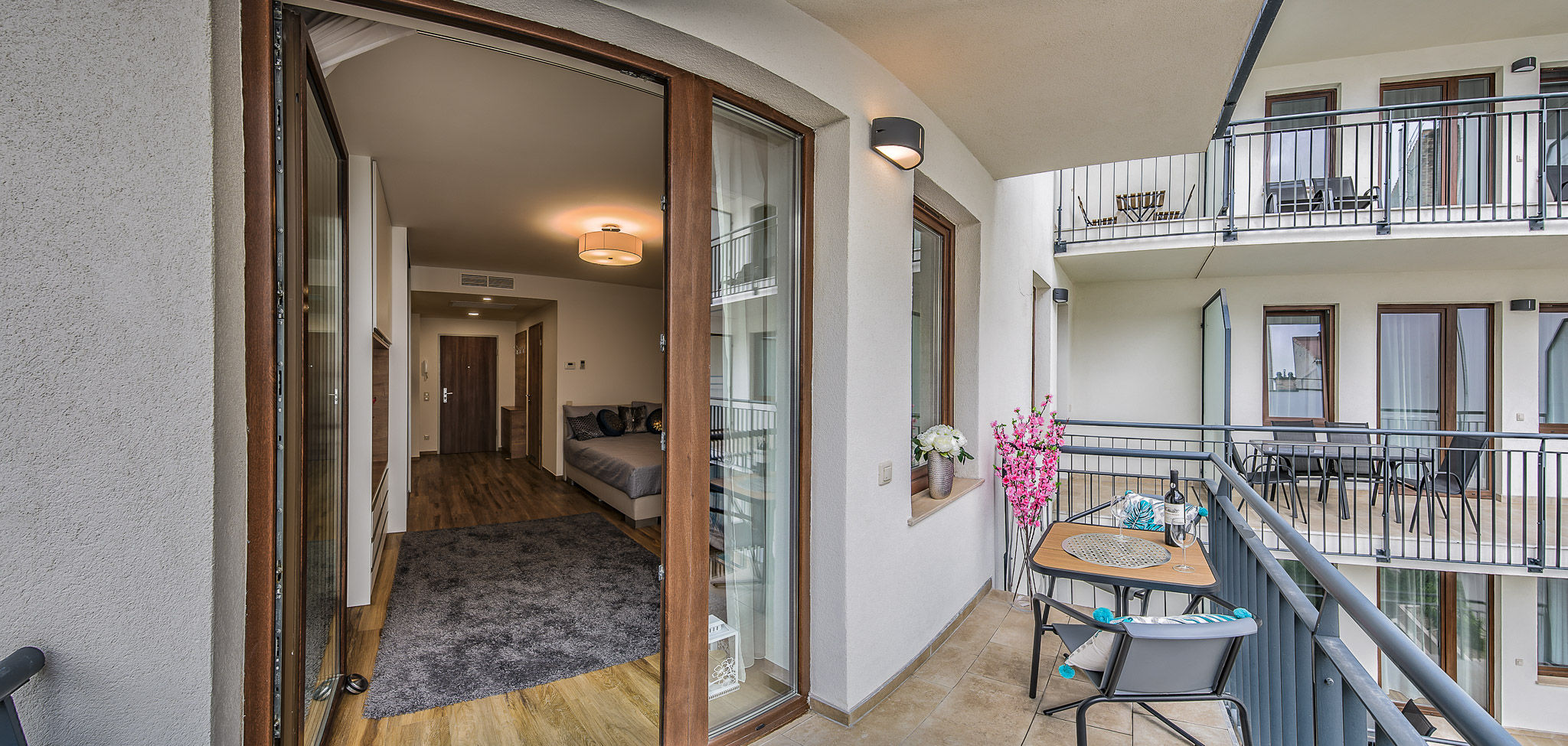 Studio Lux 2 - Art Homes Budapest