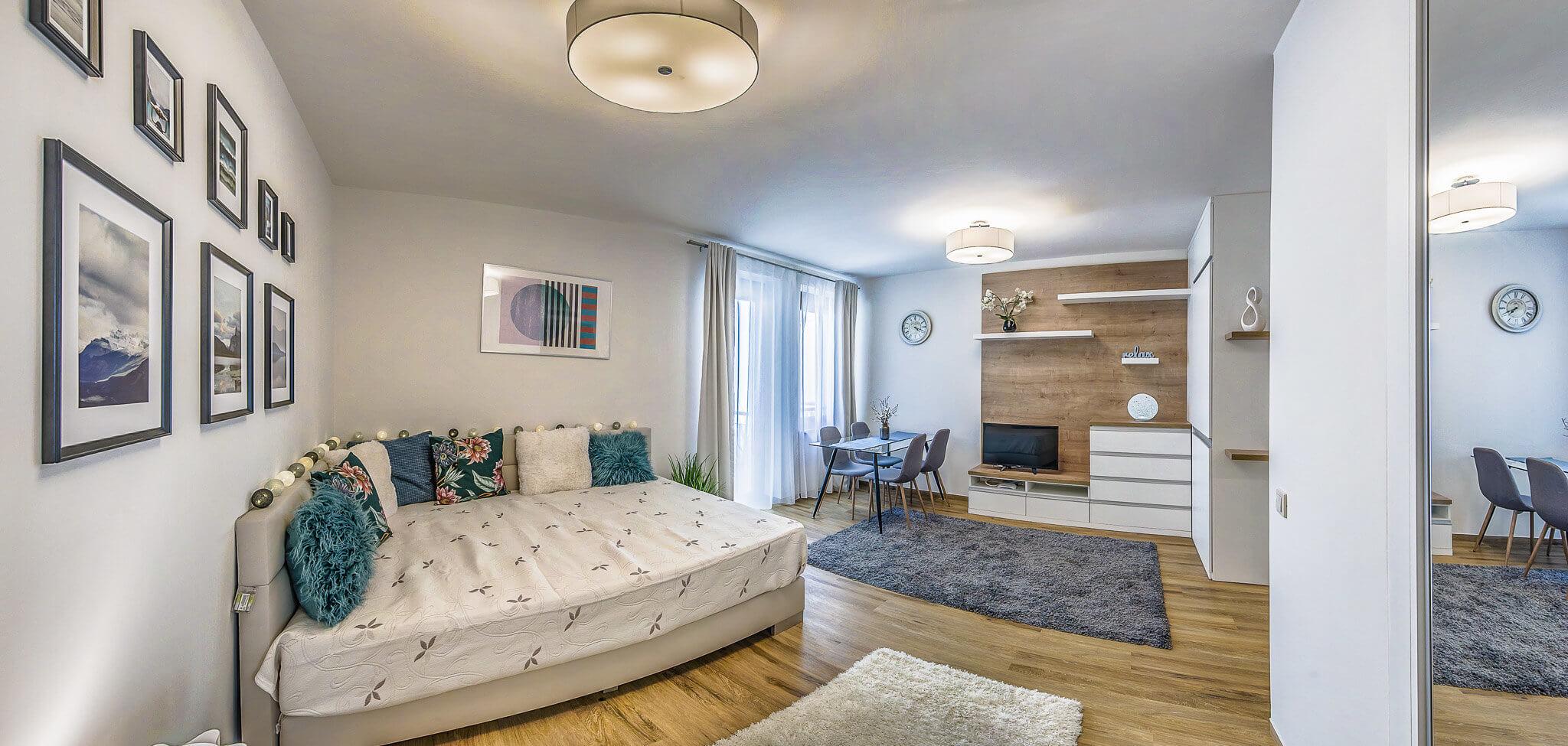 studio standard 1 - Art Homes Budapest