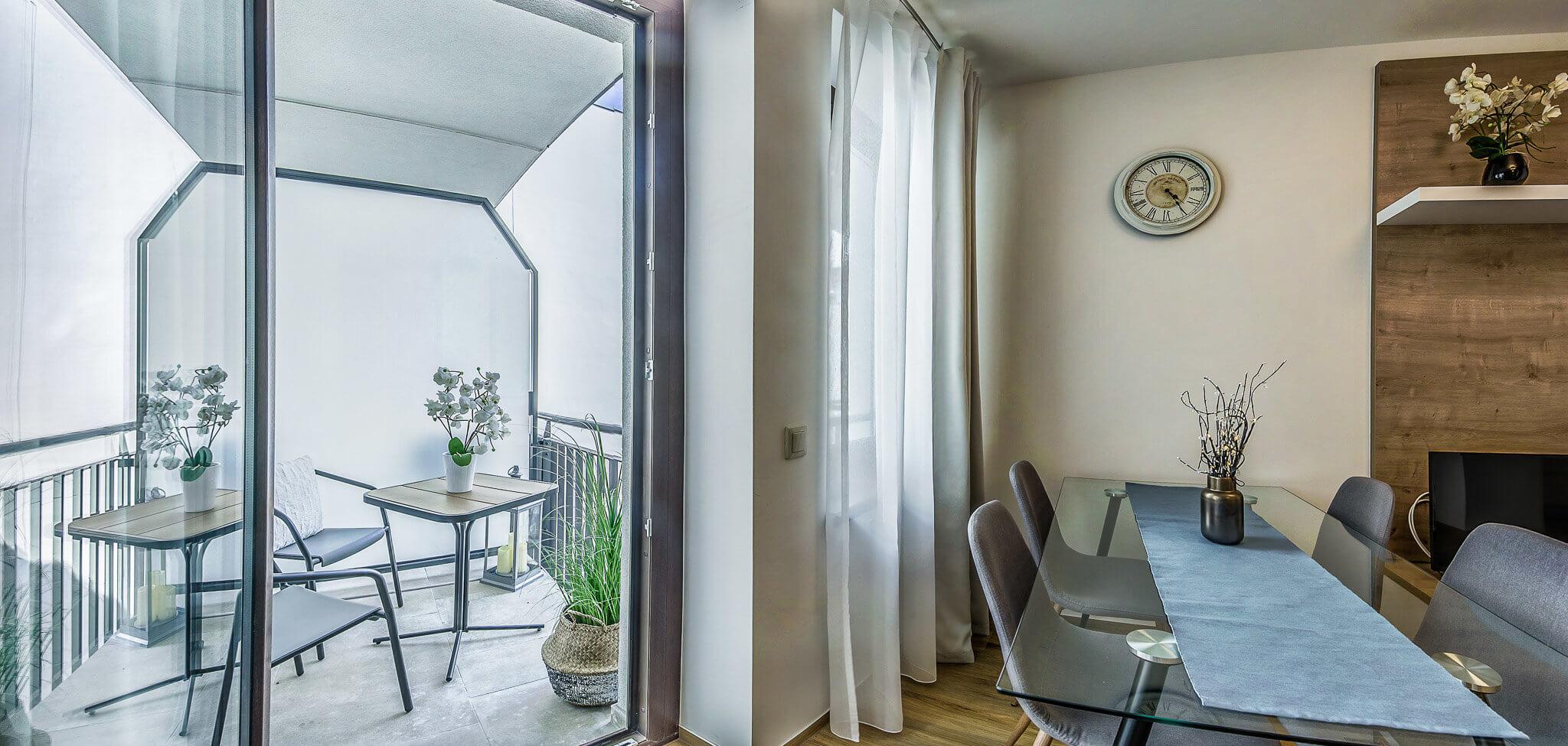 studio standard 2 - Art Homes Budapest