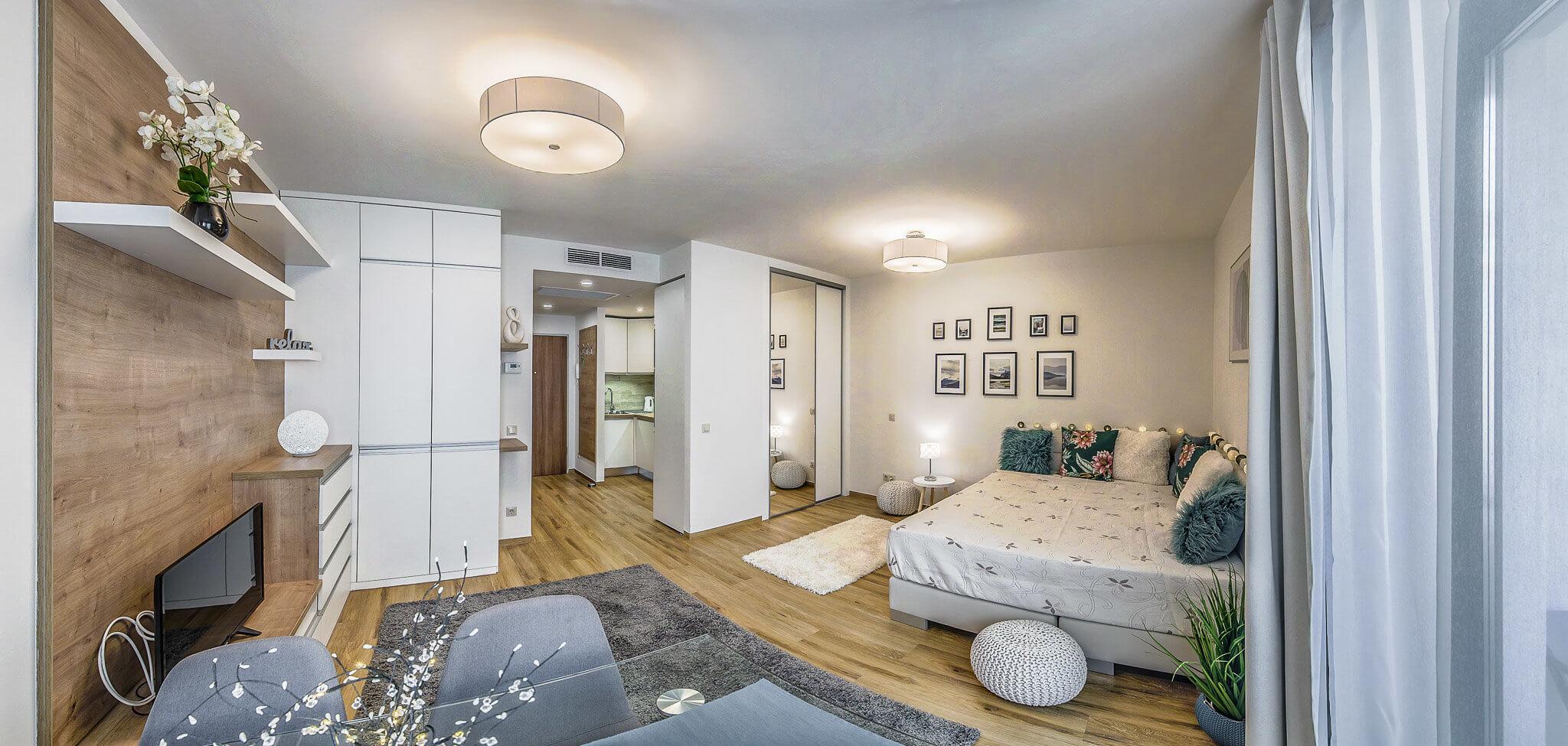 studio standard 8 - Art Homes Budapest